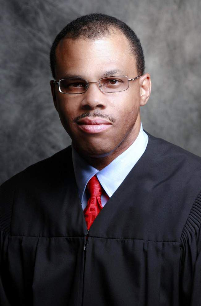 State appeals court overturns New Orleans judge's order freeing seven defendants because of lack of money for their defense _lowres