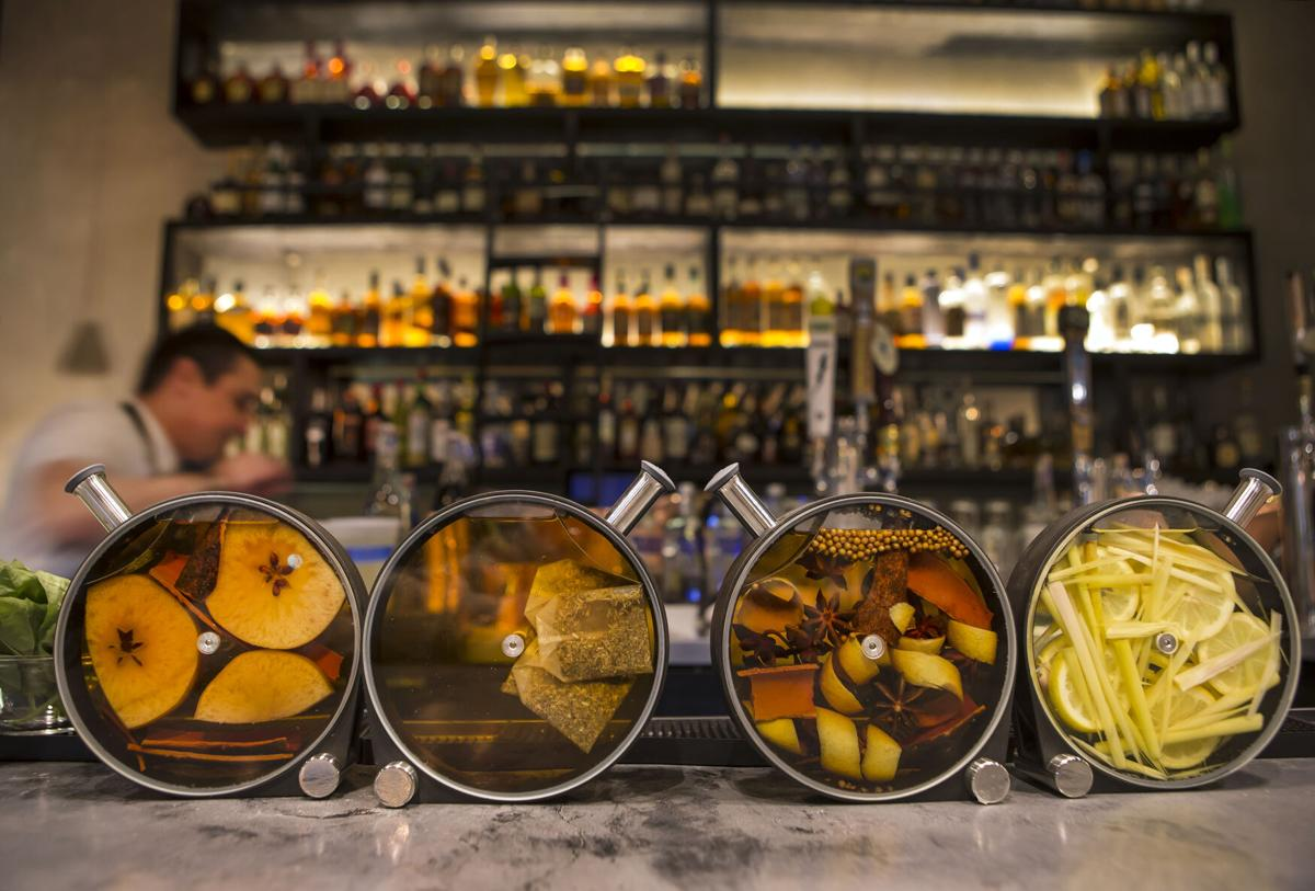 Maypop opens in New Orleans