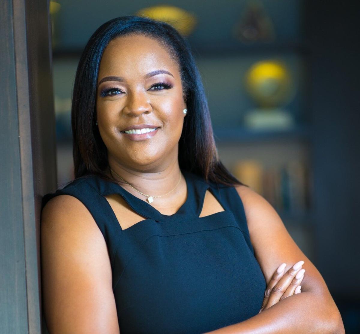 Kristi Price Black CannaCon organizer and publisher of Black CannaBusiness Magazine