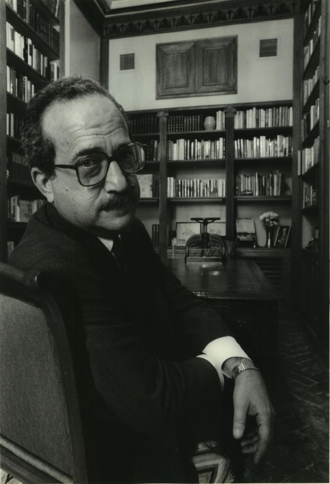 Joseph DeSalvo