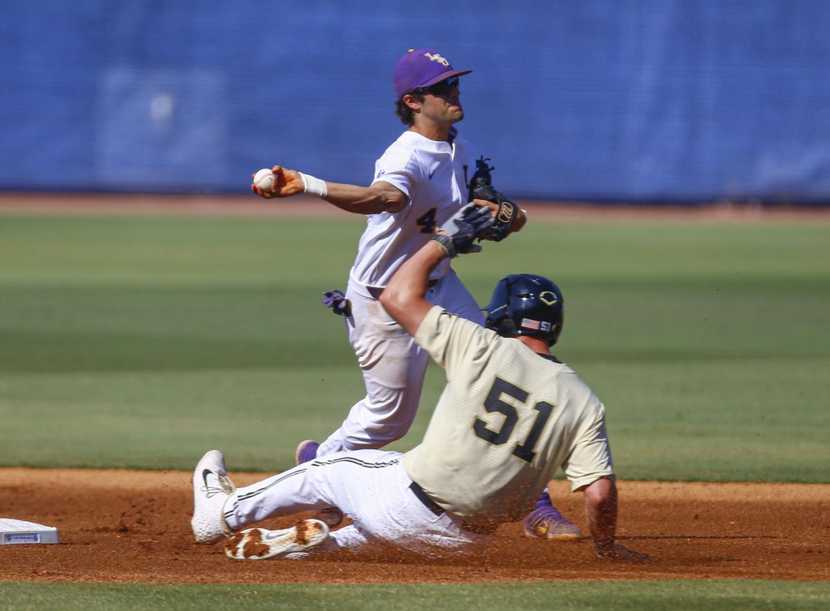 Vanderbilt powers past LSU, eliminates Tigers from SEC