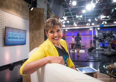 Sally-Ann Roberts reflects on a WWL career that was more than a career
