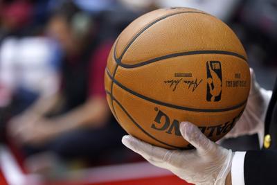 NBA Rona