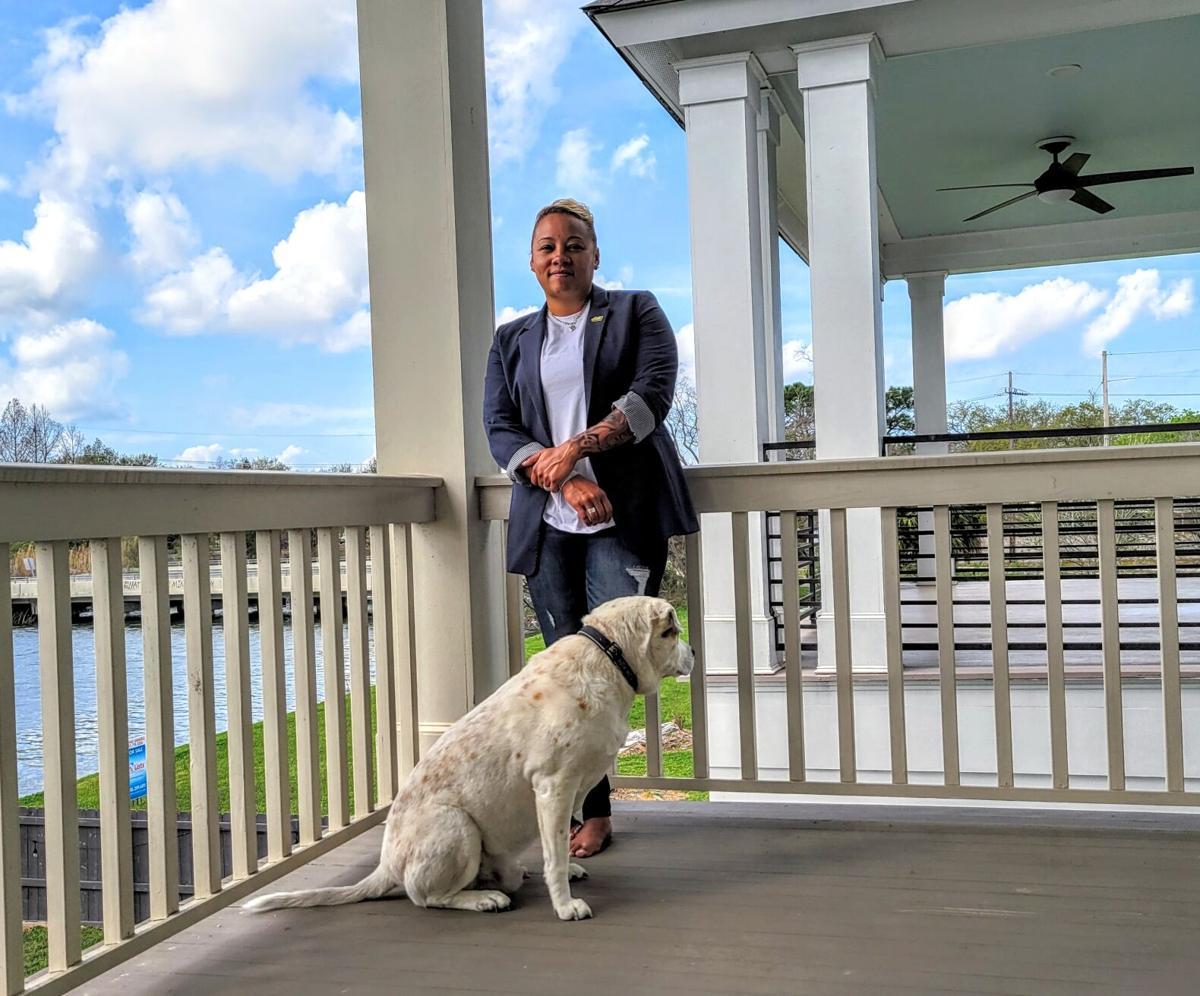 Iam Tucker CEO ILSI Engineering Bayou St. John