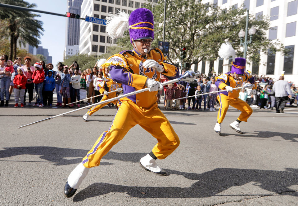 Gambit's guide to Carnival parades through Mardi Gras