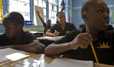 New Orleans program can help reduce school suspensions, Tulane study says