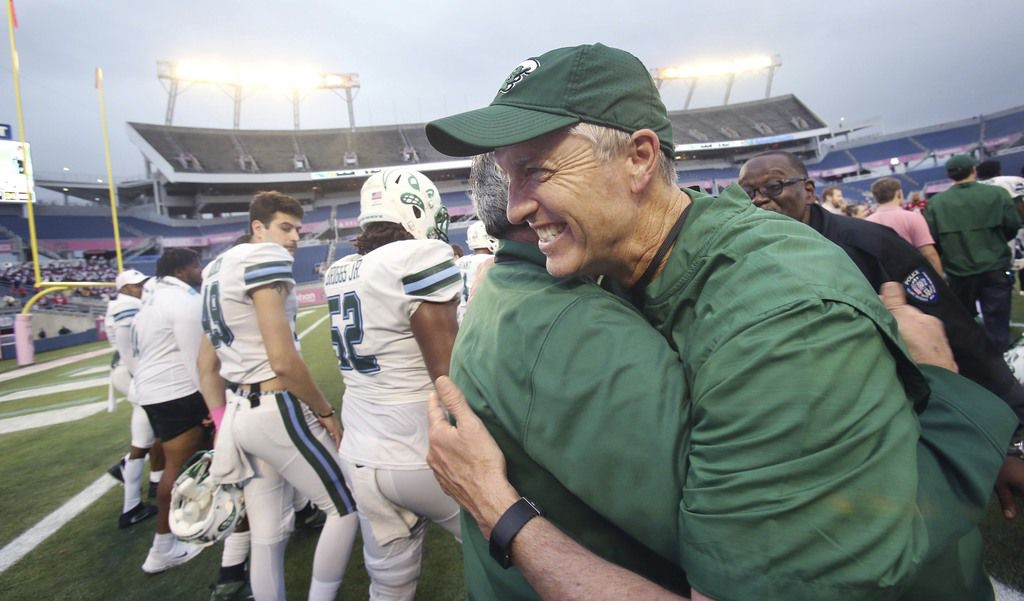 Willie Fritz gives Tulane coaching update after latest departure