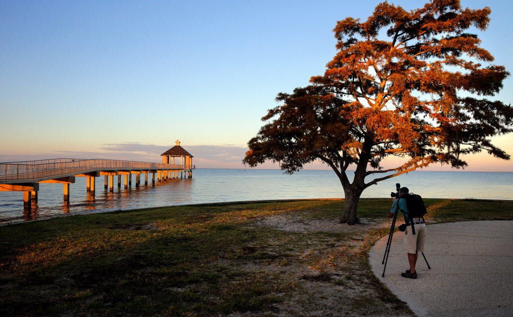 Leisure travel on the rise in St. Tammany, report shows