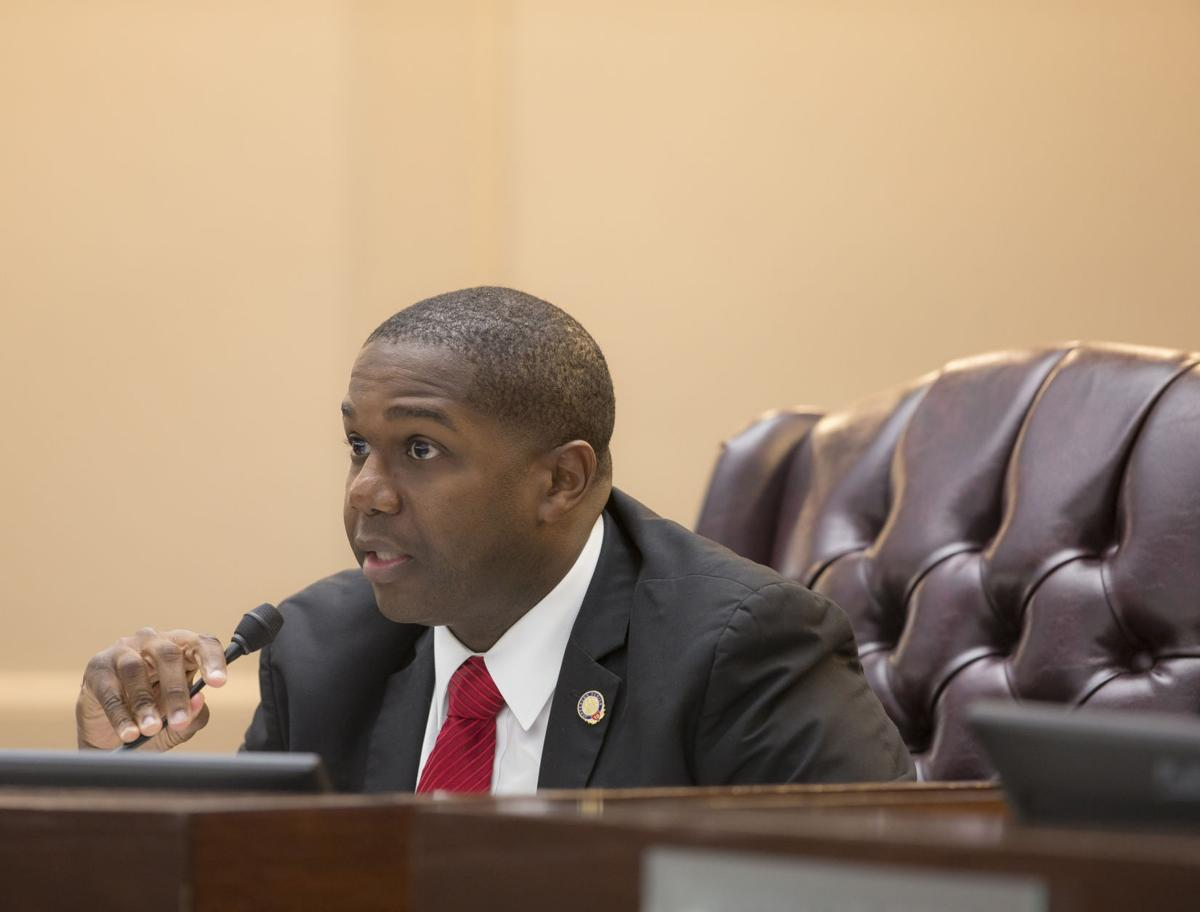 Jefferson Councilman Mark Spears ducked subpoena, 'dropping to floor,' inspector general says