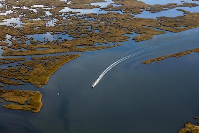 aerial marsh photo st. bernard parish file photo