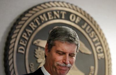 Jim Letten's departure likely won't derail work of U.S. attorney's office
