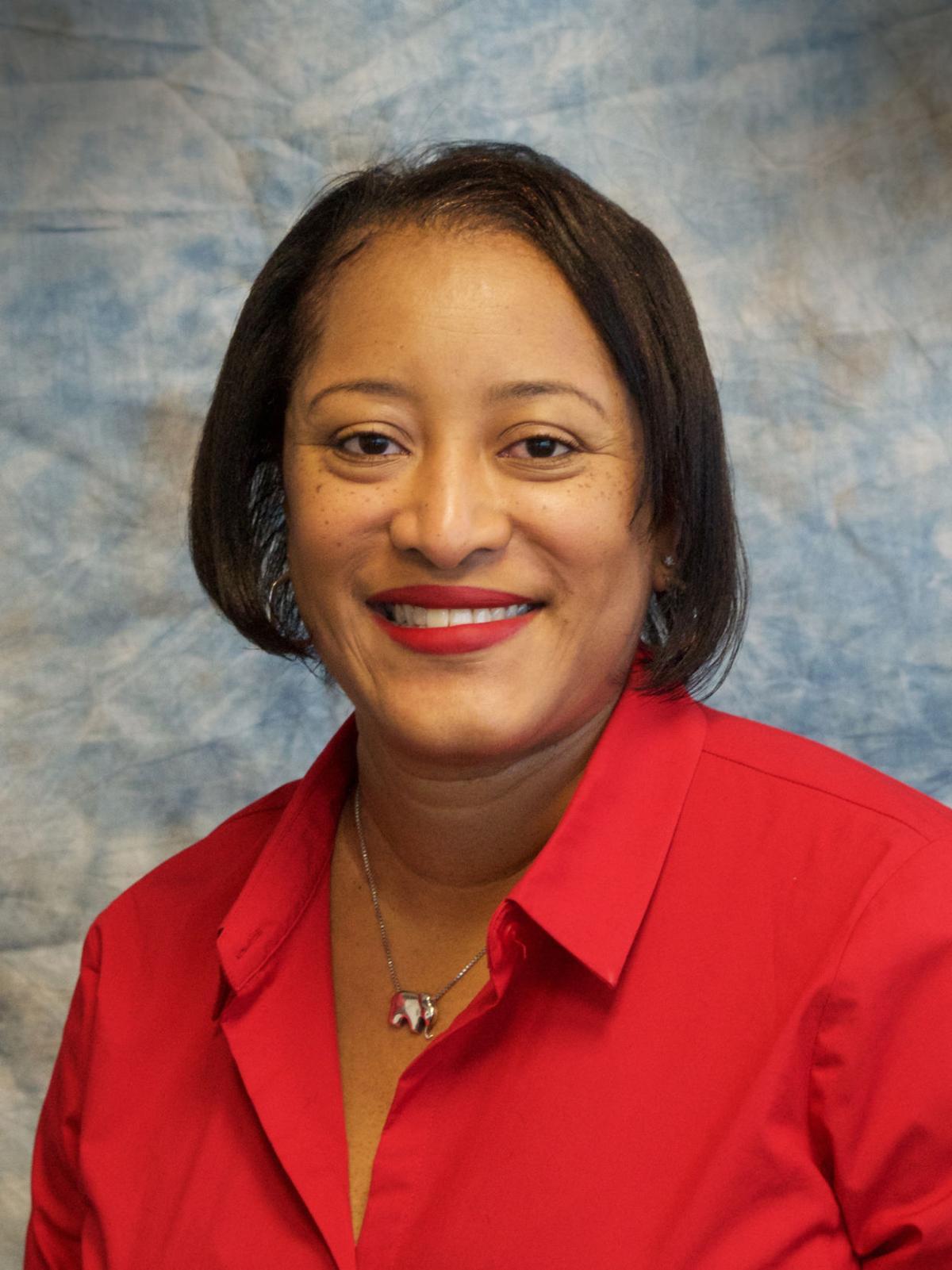 Tulane Med School's Bennetta Horne