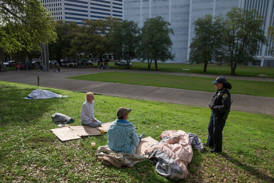 New Shelter To Open For New Orleans Homeless But Advocates Want More Services Archive Nola Com