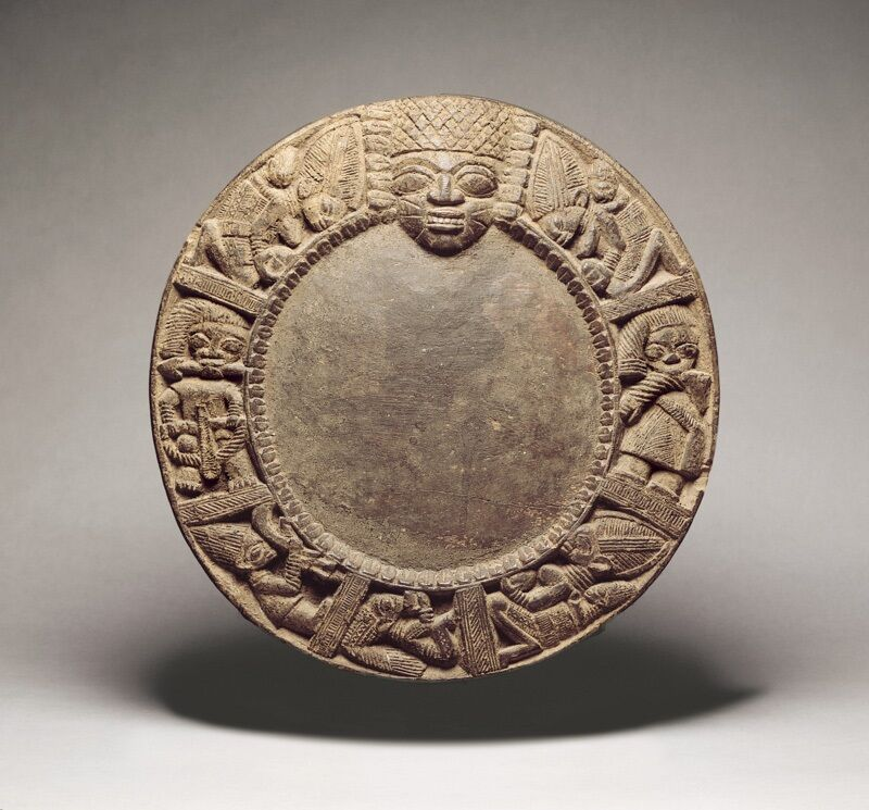 divination tray