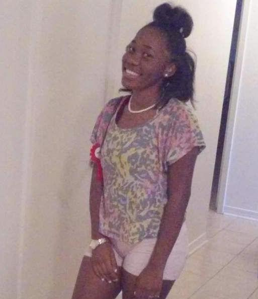 'My baby was left on the side of the road': Foul play suspected after missing Kenner girl found dead in St. Rose ditch _lowres