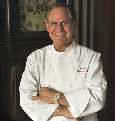 Chef John Folse to open restaurant, market in New Orleans airport