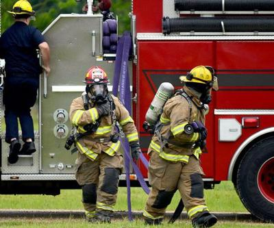 Slidell-area firefighters to be featured on A&E TV show