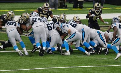 7 takeaways from the Saints' 33-14 loss to the Panthers
