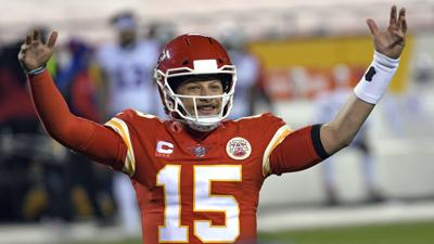 Patrick Mahomes in for another special season?