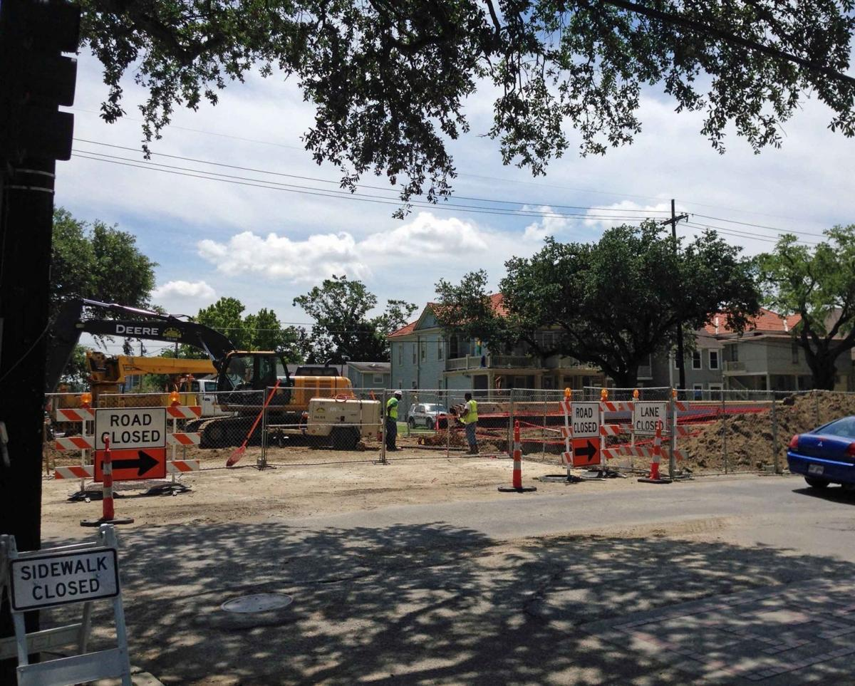 Dozens join lawsuit against New Orleans Sewerage & Water Board over SELA canal projects