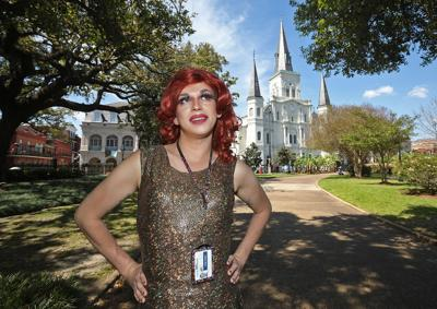 A drag queen is telling New Orleans' herstory | Business News | nola.com