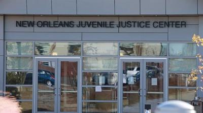 New Orleans juvenile judges send too many minors to jail, advocates say