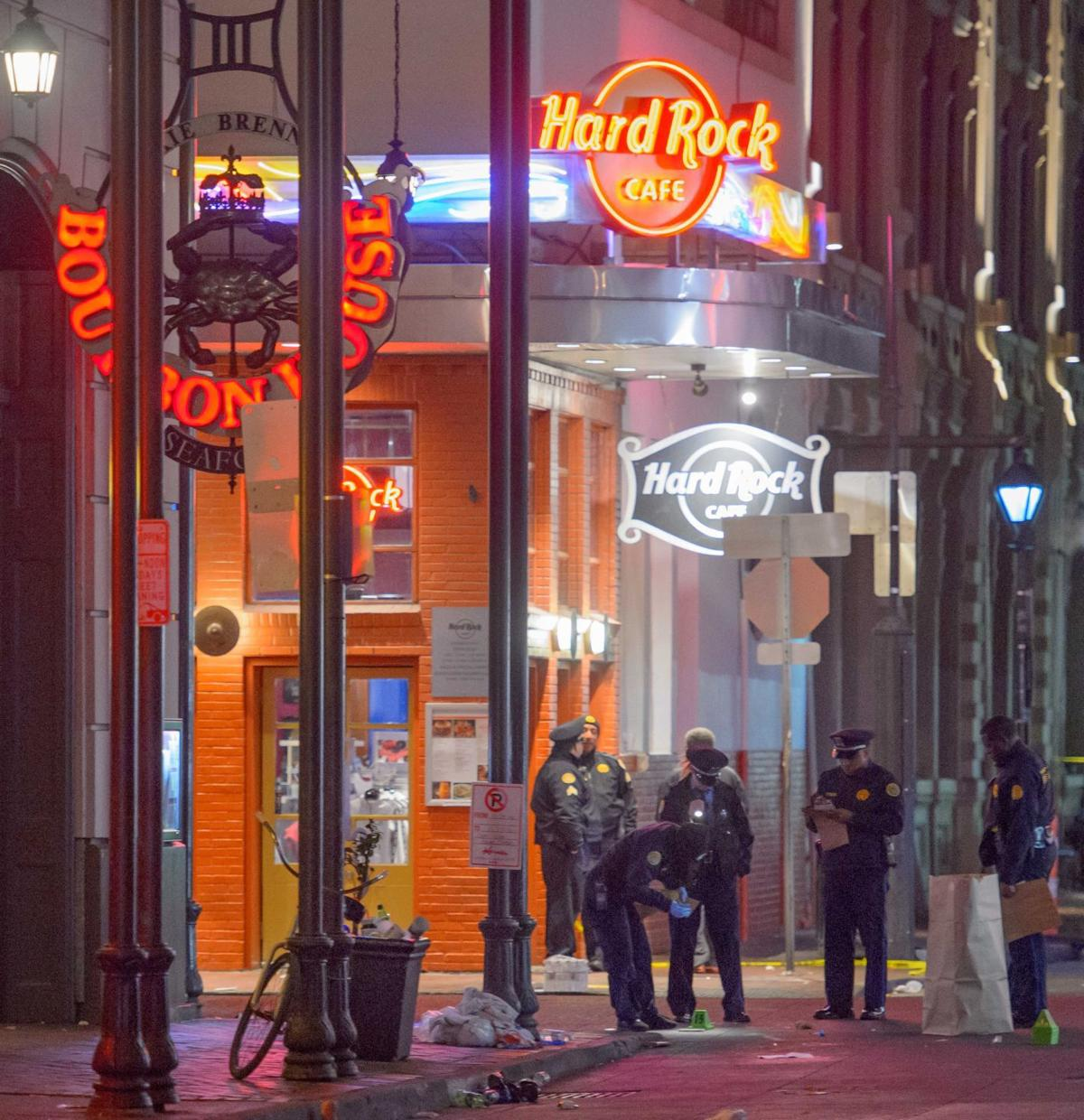 In 2016 Bourbon Street shooting trial, jury deadlocks on
