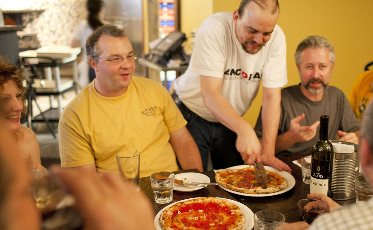 Ancora adds Sunday lunch and dinner