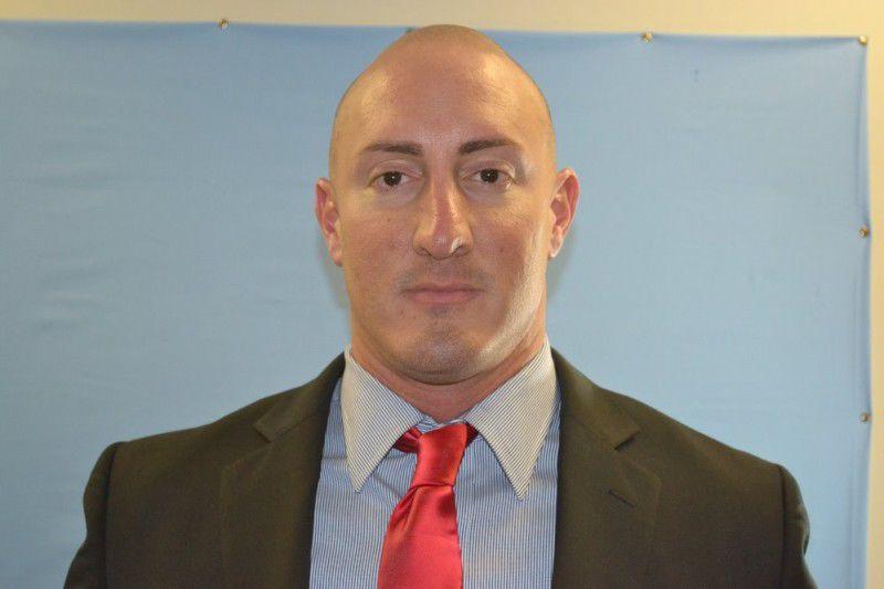 Deputy Stephen Arnold