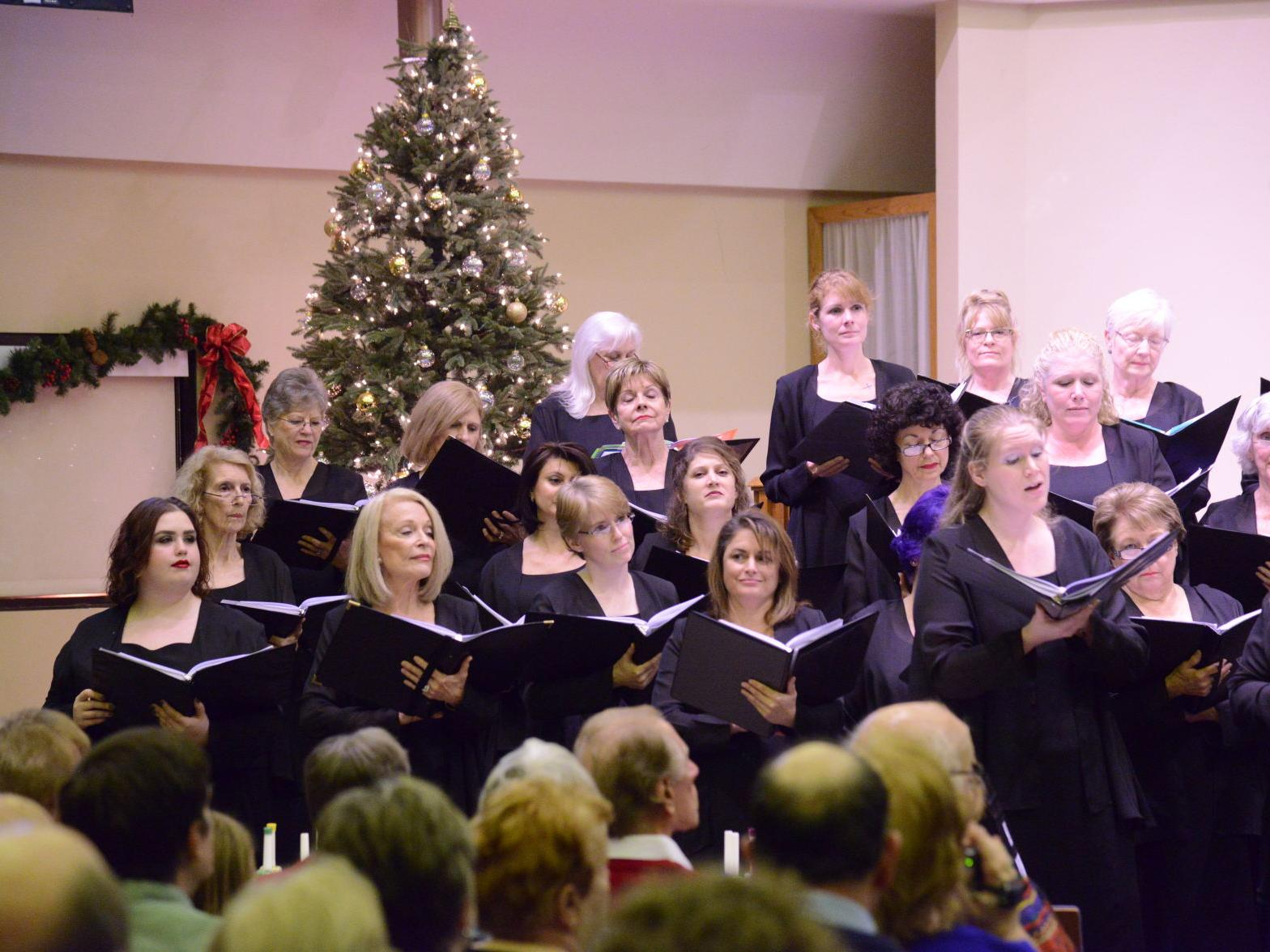 Christmas Holiday Concerts 2021 Covington La St Tammany Comes Alive With Sound And Light Throughout The Holidays St Tammany Community News Nola Com