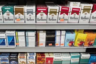 Vote on Louisiana smoking ban pushed to next week