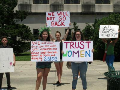 Abortion is wrong but so is this Louisiana ban