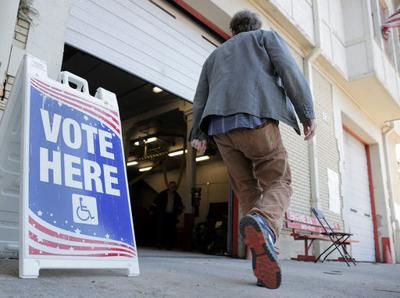 Election Day 2018: New Orleans-area ballots, parish by parish (copy)
