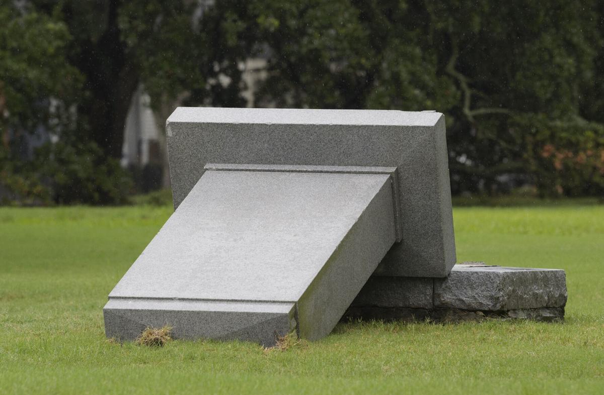 Abram J. Ryan monument