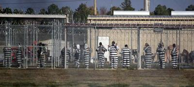 Louisiana's move to 2nd worst prison rate is nothing to celebrate and nothing to fear   Opinion