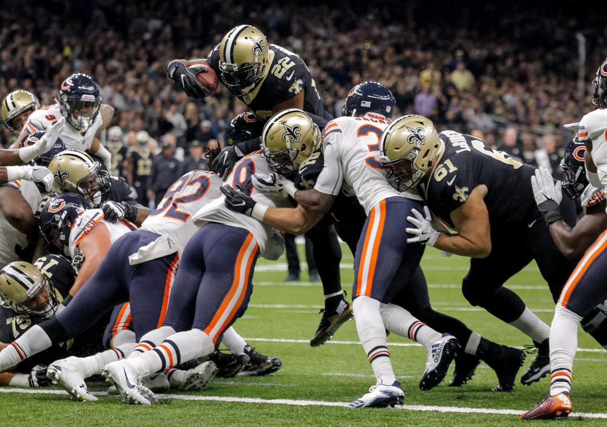 Bears Vs Saints Recap See What New Orleans Coaches Players Say About 20 12 Victory Saints Nola Com