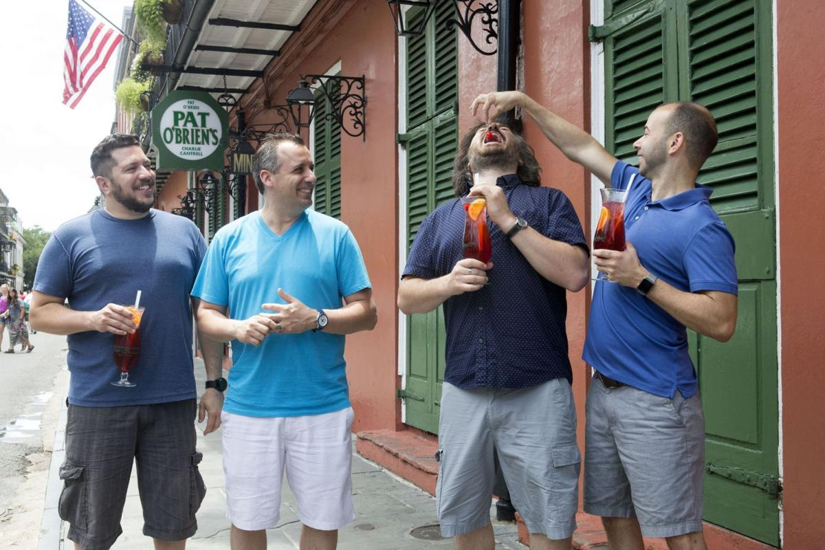 truTV's 'Impractical Jokers' visits New Orleans for a ...
