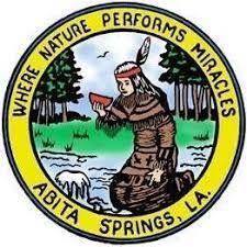 Abita Springs logo