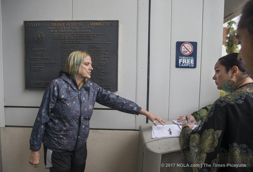 Federal judge denies stay in Bayou Bridge Pipeline case