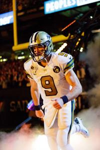 new style 53d09 b6b8c Saints to wear popular 'Color Rush' jerseys in showdown with ...