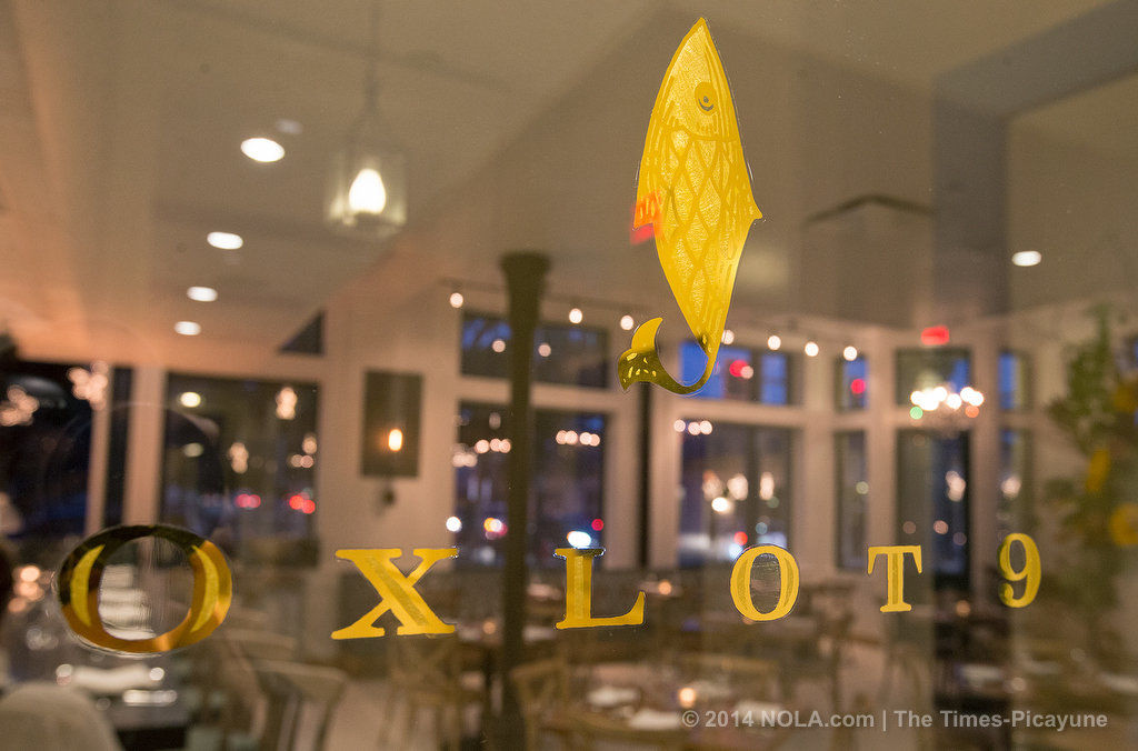 Oxlot 9, surprising Southern restaurant in Covington, earns 3 beans