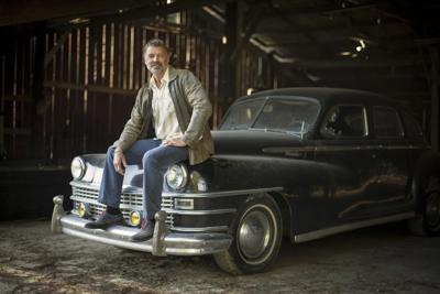 Sheriff seizes 'Dukes of Hazzard' actor John Schneider's property: report