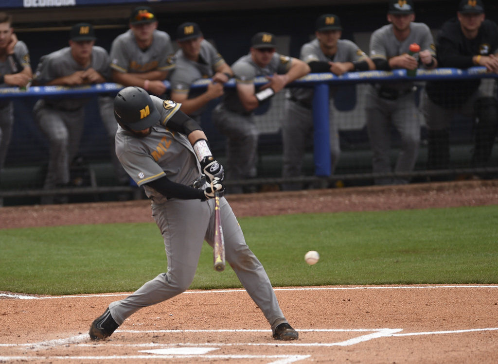 LSU opens SEC Tournament play with win against Missouri
