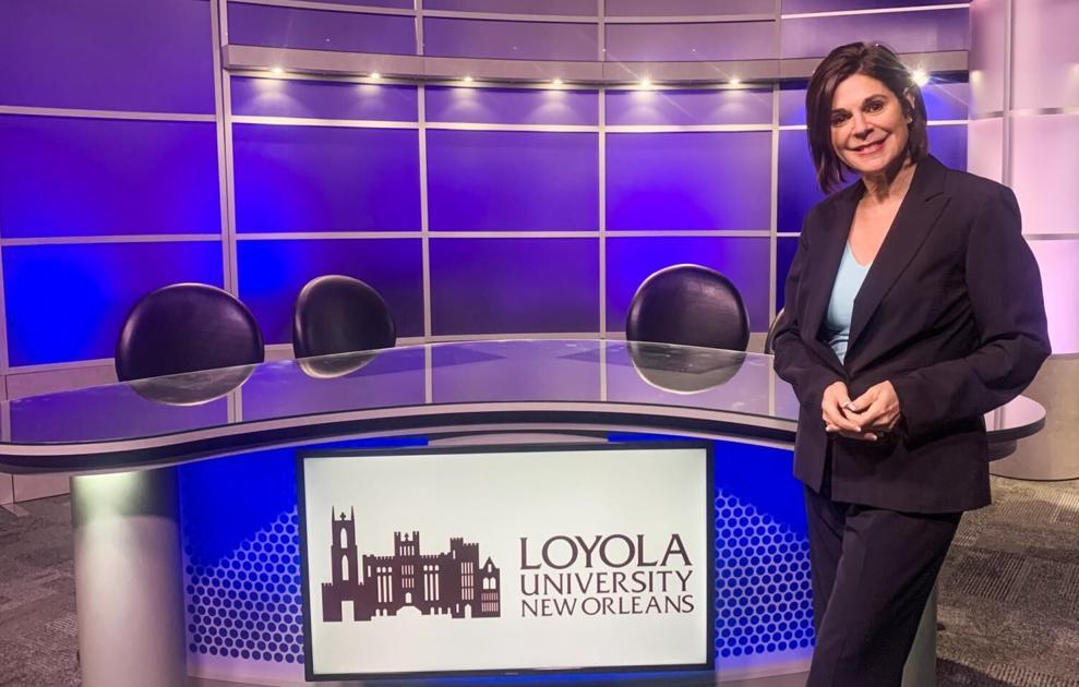 Former Loyola journalism school director Sonya Duhe is fighting to get her old job back