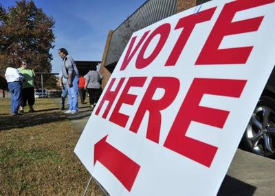 Efforts to change Louisiana voting rights of parolees, probationers go nowhere