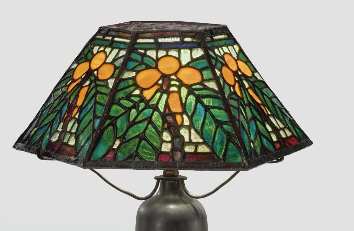 NOMA lamp