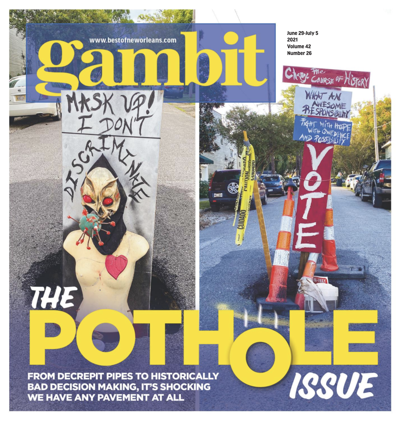 Gambit cover 06.29