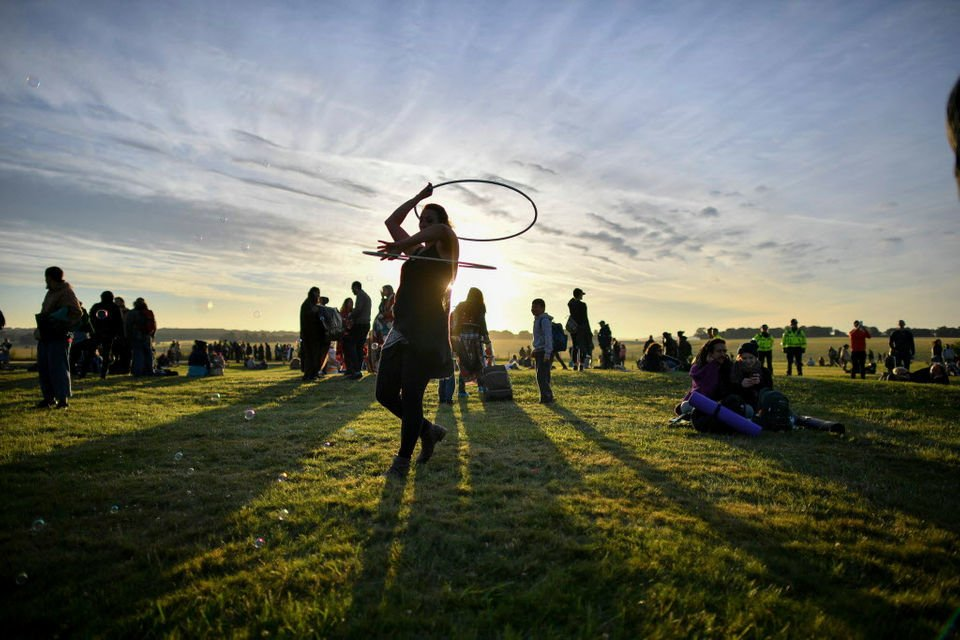 It's the summer solstice  Here are 5 things to know about