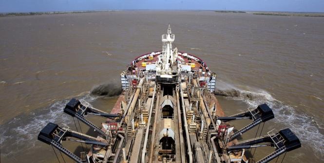 Louisiana coastal restoration, protection glossary
