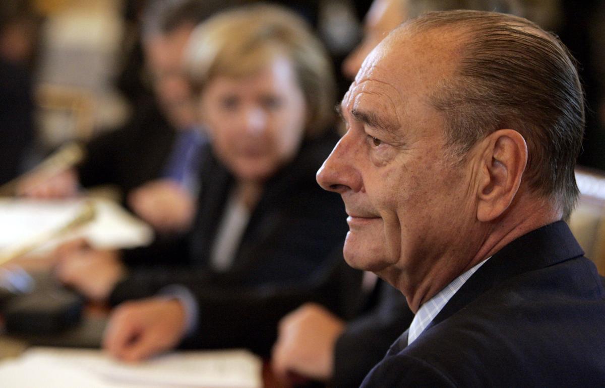 Obit Chirac